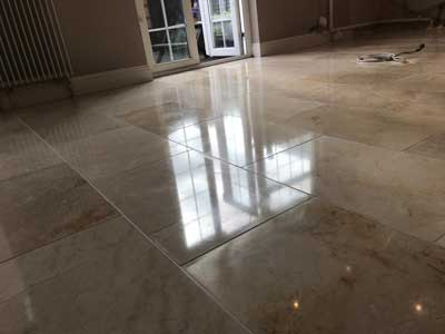 floor cleaning bray