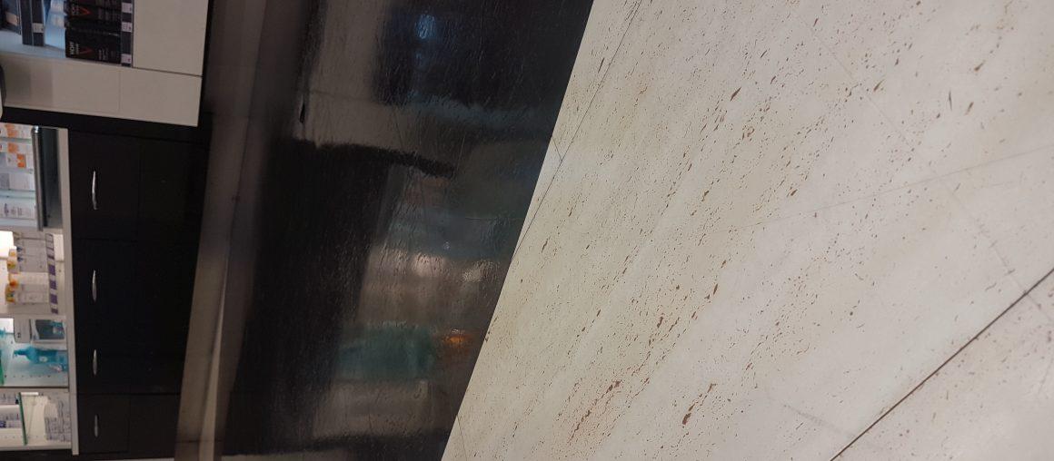 Floor Cleaning Greystones