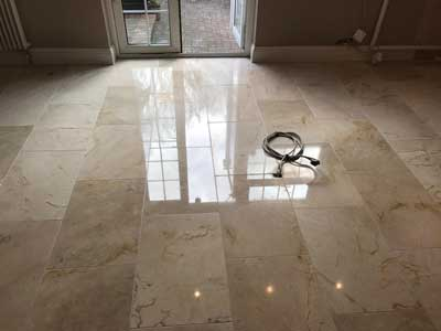 Floor Cleaning Ballycullen