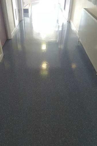 Floor Cleaning Ballymount