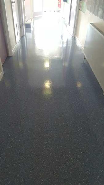Dublin Floor Cleaning Ceramic Terracotta Travertine