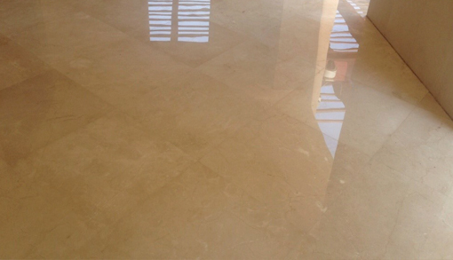 Local Marble Floor Polishing Service