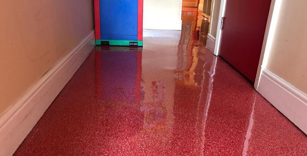 Floor Cleaning Carrickmines