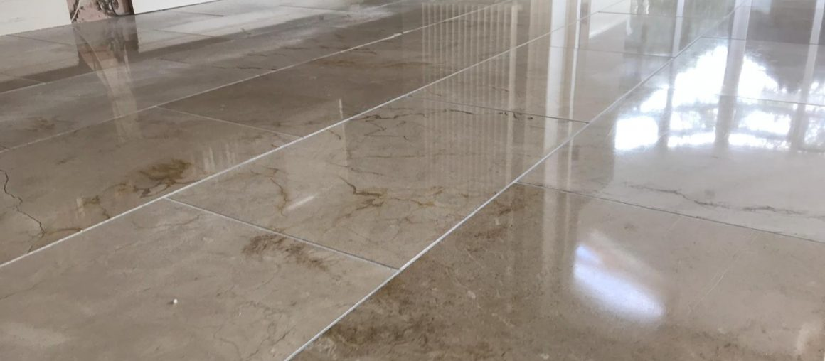 Floor Cleaning Ashbourne