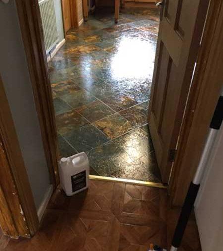 Floor Cleaning Ballyfermot