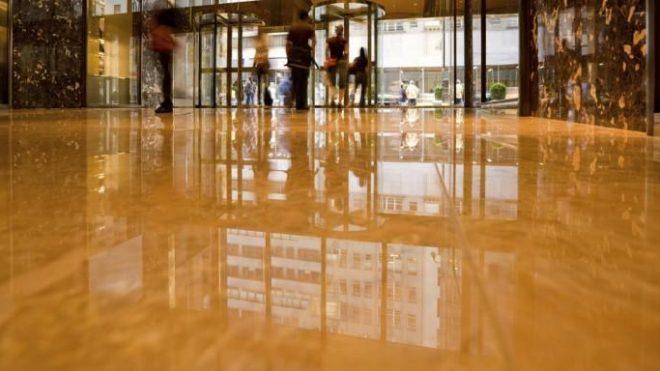 How To Polish Marble Floors?