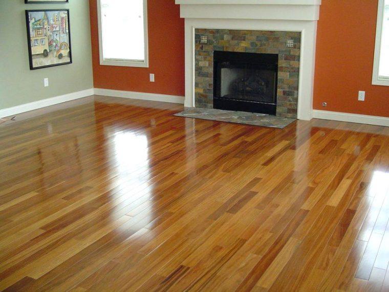 Laminate Floor Cleaning