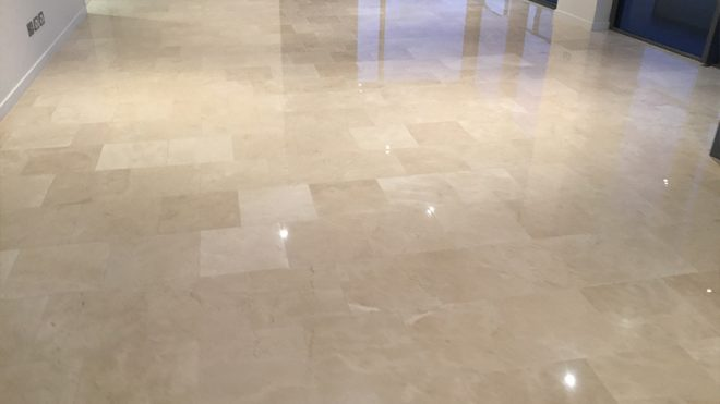 Marble Restoration Services Dublin