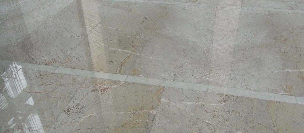 Marble Polishing Company