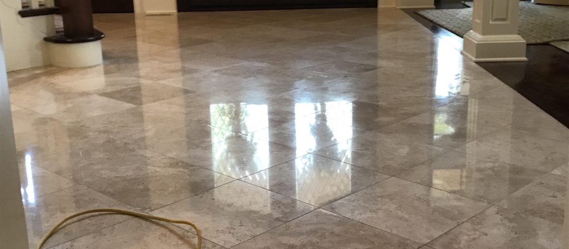 Low Cost Marble Restoration Services