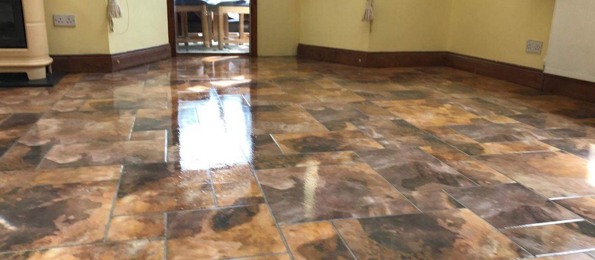 Floor Cleaning Milltown