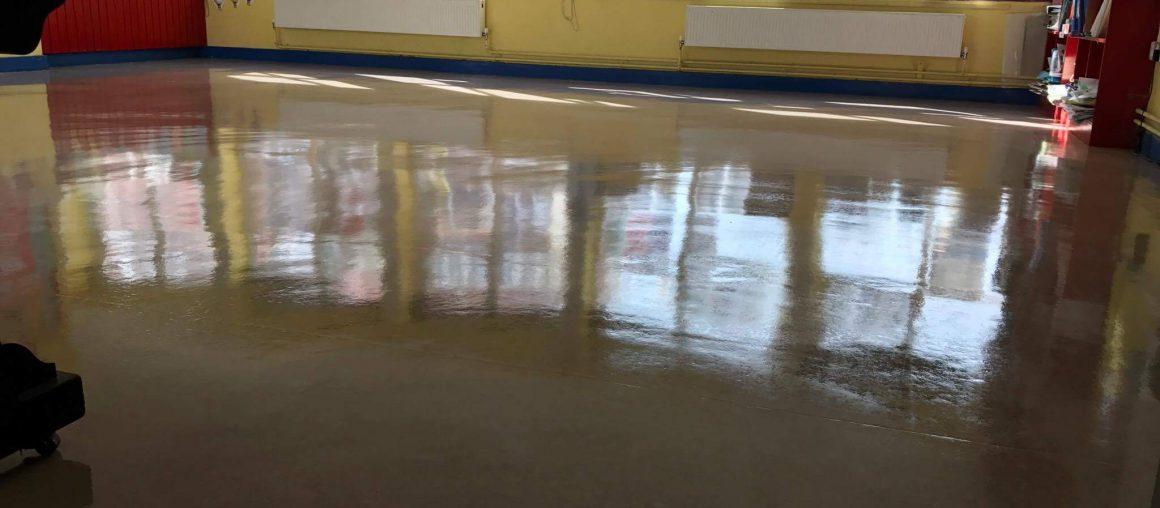Floor Cleaning Sandycove