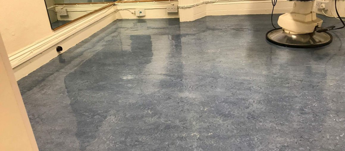 Floor Cleaning Rathmines