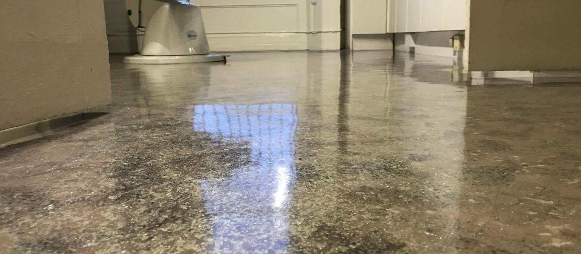 Floor Cleaning Shankill