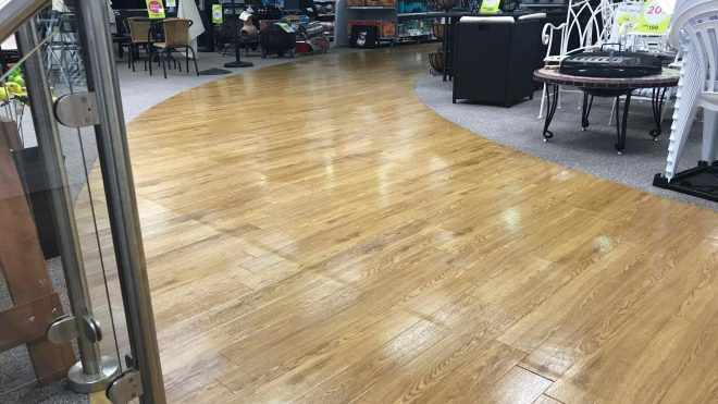 Floor Cleaning Raheny