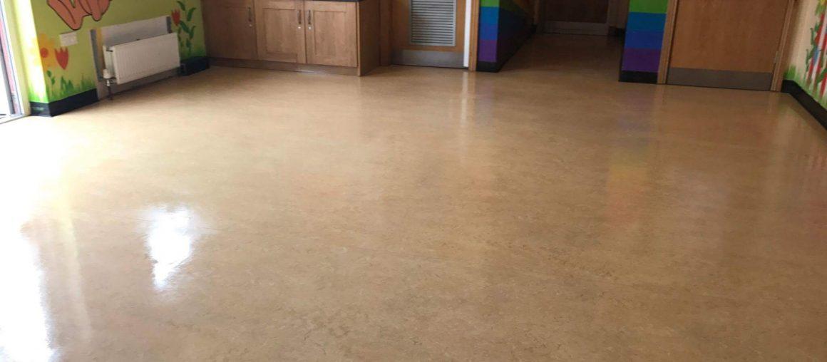 Floor Cleaning Rathgar