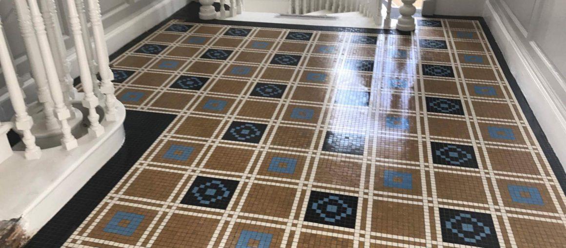 Floor Cleaning Leopardstown