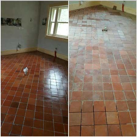 Floor Cleaning Blackrock