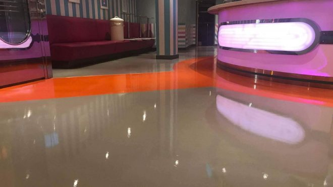 Floor Cleaning Dublin - Local Cleaners